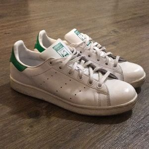 Authentic Adidas stan smith sneaker